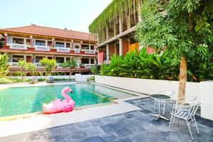 Palm Garden Kuta