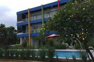 Jepara Beach Hotel Jepara - Kolam Renang
