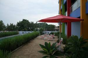 Jepara Beach Hotel Jepara - Eksterior