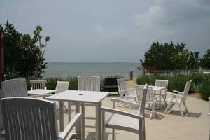 Jepara Beach Hotel Jepara - Restoran