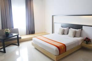Hotel Buana Lestari Balikpapan - Guest Room