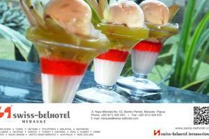 Swiss-Belhotel Merauke - ES MERDEKA