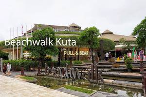RedDoorz Near Kuta Square 2 - Beachwalk Kuta