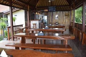 The Taman Sea View Bali - Bar & Resto