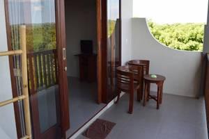 The Taman Sea View Bali - Teras