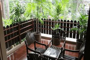 Tinggal Standard Syariah Jalan Kalibokor Selatan Surabaya - Eksterior