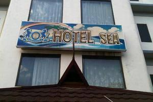 Sea Hotel Ambon - Tampilan Luar Hotel