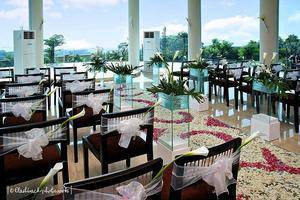 The Singhasari Resort Batu - Wedding1
