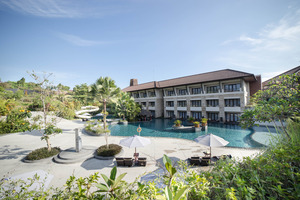 Hotel Bintang 5 Di Batu Malang Harga Mulai Rp582 400