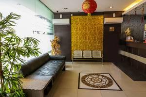 NIDA Rooms Pasar Pekanbaru Bawah Juanda Pekanbaru - Interior