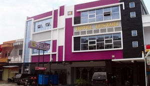 Hotel Lestari Jambi