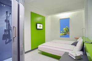 POP! Hotel Legian Dewi Sri - POP! Room