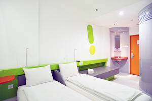 POP! Hotel Legian Dewi Sri - POP! Room Twin