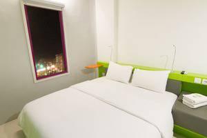 POP! Hotel Legian Dewi Sri - Double