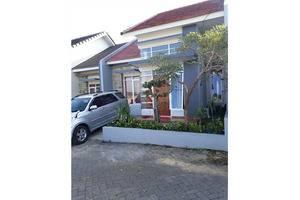 Villa Puncak Garuda A5 Batu