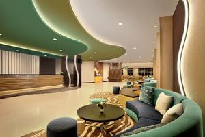 Best Western The Lagoon Hotel Manado - Lobby Hotel
