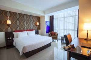 Best Western The Lagoon Hotel Manado - Deluxe BW