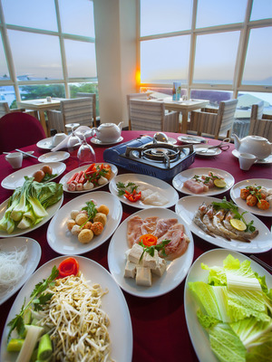 Best Western The Lagoon Hotel Manado - Bunaken Steamboat