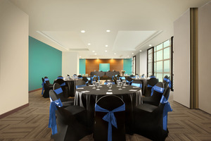Best Western The Lagoon Hotel Manado - Confrence Room