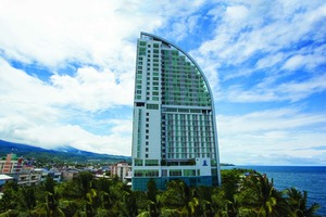 Best Western The Lagoon Hotel Manado - Appearance