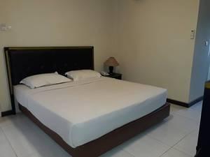 Hotel Pangrango 3 Bogor - bedroom