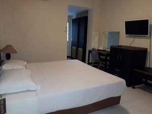 Hotel Pangrango 3