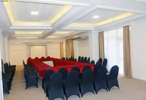 Hotel Pangrango 3 Bogor - meeting room