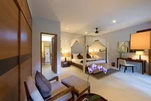 Villa Kinaree Estate Seminyak - Villa A - Kamar Tidur Tamu