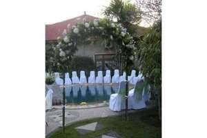 Sukun Bali Cottages Bali - Kolam Renang
