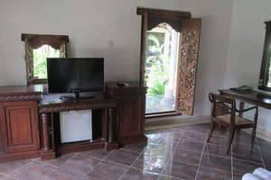 Sukun Bali Cottages Bali - Kamar Deluxe