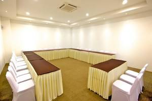 Arbor Biz Hotel Makassar - Function Room Palma