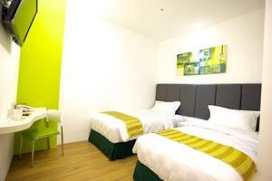 Arbor Biz Hotel Makassar - Kamar Superior