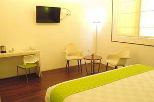 Arbor Biz Hotel Makassar - Kamar Executive