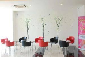 Arbor Biz Hotel Makassar - Interior