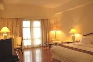 Mason Pine Hotel Bandung - Club Room