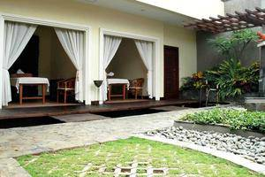 Mason Pine Hotel Bandung - Spa