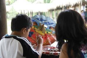 Mason Pine Hotel Bandung - Kids Activity