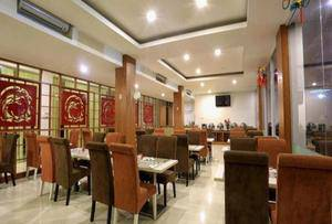 Dragon Inn Kendari - Restaurant