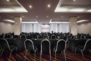 favehotel Makassar - Ruang Rapat