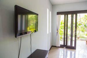 ZenRooms Uluwatu Labuan Sait Bali - Interior