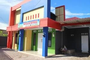 Queen Guest House Bengkulu - Eksterior