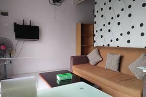 Prata Guest House Balikpapan - Lobi
