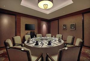 Grand Mercure Bandung Setiabudi Bandung - Private Dining Area