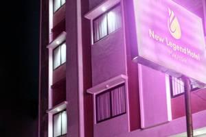 New Legend Hotel Makassar - Eksterior