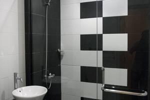 New Legend Hotel Makassar - Kamar mandi