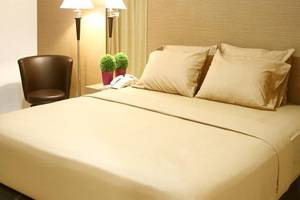 New Legend Hotel Makassar - Kamar tamu
