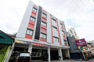 New Legend Hotel Makassar - Appearance