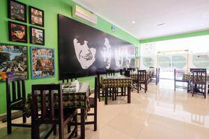 New Legend Hotel Makassar - Facilities