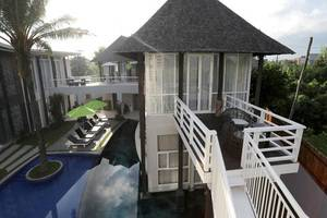 808 Residence Bali - Eksterior