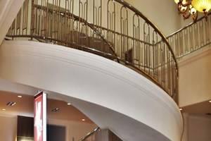 Parai Puri Tani Hotel Palembang - Interior